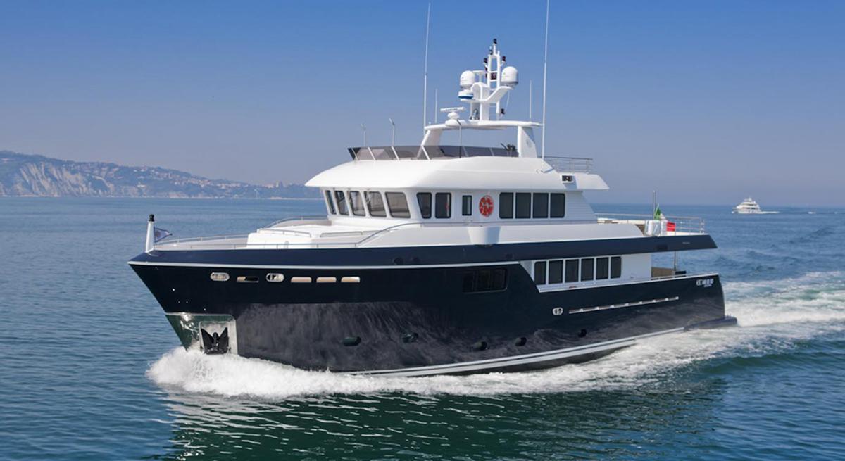 Darwin Class 96 Stella Di Mare Main Image